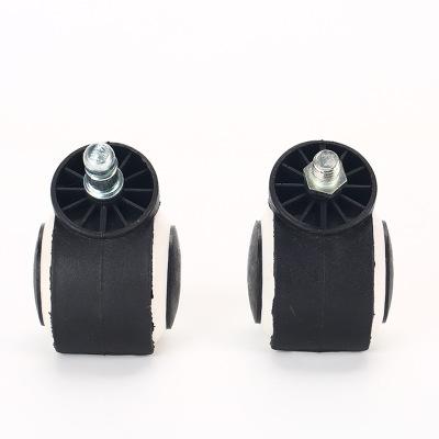 众鑫家电脚轮 21478型万向轮 厂家直销静音系列可定做现货家具