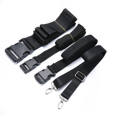 厂家直销彩色户外背包肩带固定带背带防滑拉带插扣胸带可定制代发