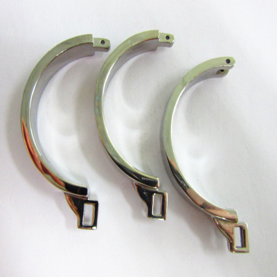 不锈钢锁匙扣 拉环 五金配件 厂家直销 品质保证 皮带扣 箱包卸扣