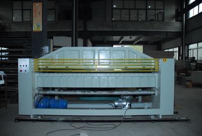 三A纸箱专用开槽压线机