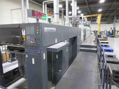 最省钱供应全张对开四开印刷机胶印机