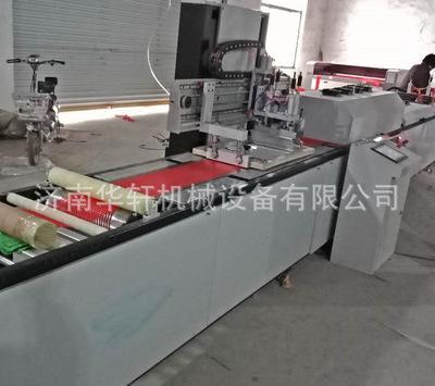 厂家生产织带丝印机 春联丝印机 标签丝印机 可定做 量大优惠