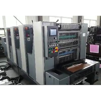 供应再制造四色胶印机 GH564高品质纸品印刷机