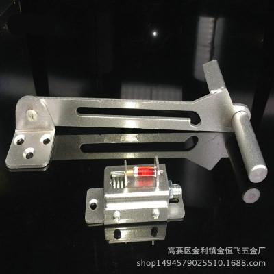 防火窗温控支撑杆 防火窗感温杆 传动杆 门窗温度扳杆质量保证