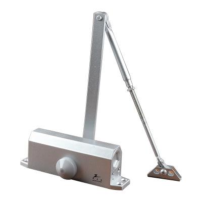 泽秀金方形明装闭门器 加入防冻液压缓冲关门器063大机