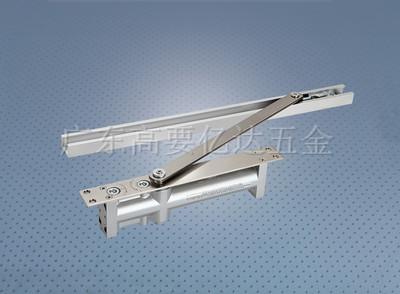 厂家直供自动闭门器液压缓冲闭门器 三角形闭门器 防火门闭门器