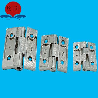 厂家直销CL226-1不锈钢工业铰链 蝶形加厚平面合页 304海坦门铰