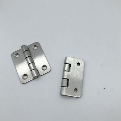 CL099不锈钢304合页 工业电箱柜门铰链 生久同款门窗门铰现货优德88中文客户端