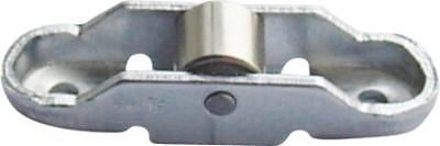 PWS【品质保证】供应滑轮80,88金属单槽轮9.10.42467