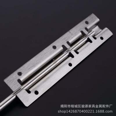 不锈钢插销大方 4寸5寸6寸插销/暗插销/房门插销