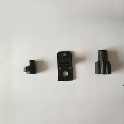新款上市塑料拉手 推动扣手 配电箱锁 机柜锁 电箱锁 配件定制