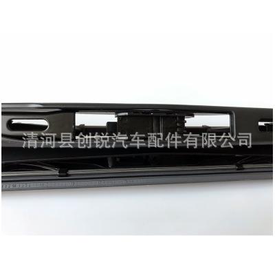厂家直销雨刮片雨刷片奥德赛专用有骨雨刮器 05-08款奥德赛雨刷器