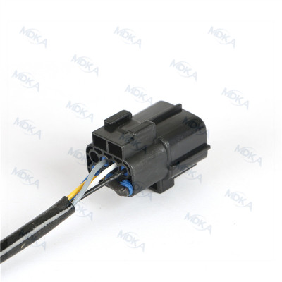 适用于博世玉柴氧传感器G5900-3800103 VG1540090052