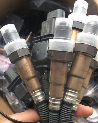 适用潍柴天然气氧传感器氧传感器 612600191585