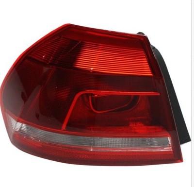 适用于新帕萨特后尾灯弯灯新B5尾灯11-15款后尾灯刹车灯