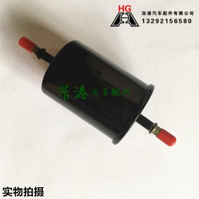 适用于五菱荣光S荣光小卡B15汽油滤芯燃油滤清器汽油格汽滤1.5用