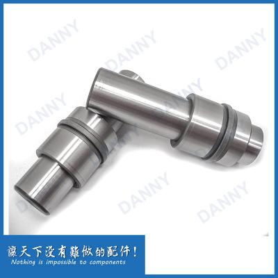优德88中文客户端导柱导套SUJ2材质按图订做