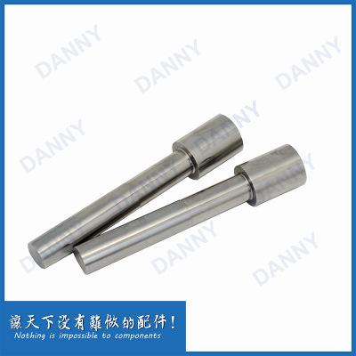 厂家优德88中文客户端SKD-61镶针 氮化镶针 非标可来图加工