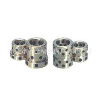 厂家生产脱料板导柱组件内导柱导套精密小导柱电机模具锥度导柱