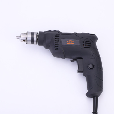 家用手电钻多功能钻孔机电起子小型手枪钻电转电动螺丝刀