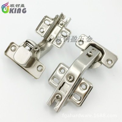 厚门专用175度铰链大角度铰链橱柜门铰链