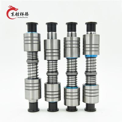 18年专注模具导柱 高精密导柱SRP/A-TRP导向柱组件