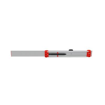 铝合金T字尺专业多功能可调节防滑T型玻璃尺建筑测量工程画图尺子