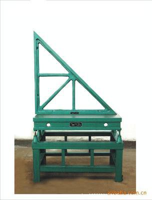 仪器仪表/测量工具/水平尺校准台 专利产品