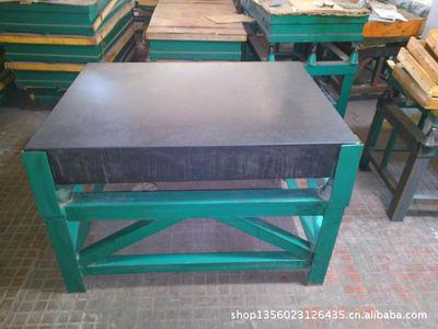 仪器仪表/测量工具/平板/平台 铸铁平台 1级精度平台
