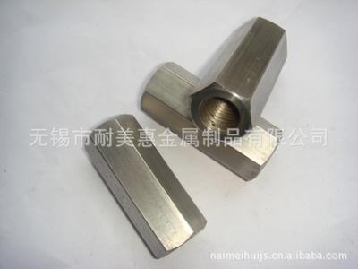 厂家现货304不锈钢国标六角螺母M3M4M5M6M8M10M12M14M16M18