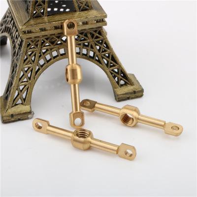 厂家批发型号齐全定制加工螺母五金螺丝配件焬锌铜不锈钢五金螺丝