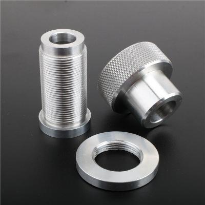 厂家现货螺丝类五金配件非标定制加工配件精准度高机械设备零件