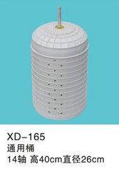厂家供货:串丝桶洗衣机配件 脱水桶 波轮 皮带轮