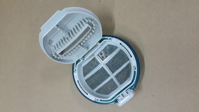 LG洗衣机魔术过滤网圆网NEA61973201