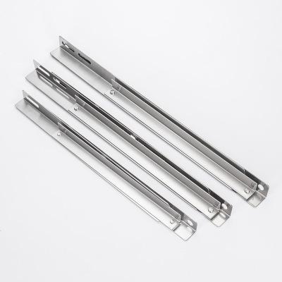 3匹加厚不锈钢空调支架 折叠架子三角架子外机架支撑架