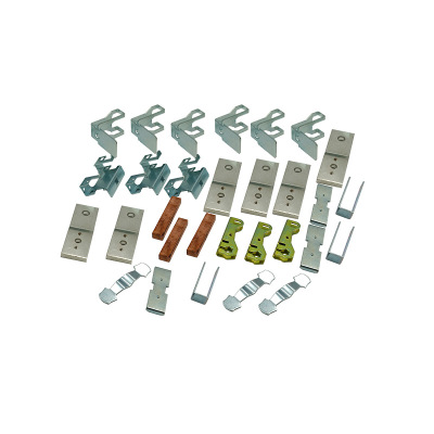 厂家直销交流接触器配件 铜触头 F630A铸件(套)3静3动厂家