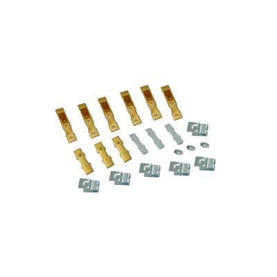 交流接触器配件厂家 CJT1 60A 配件银触点触头配件