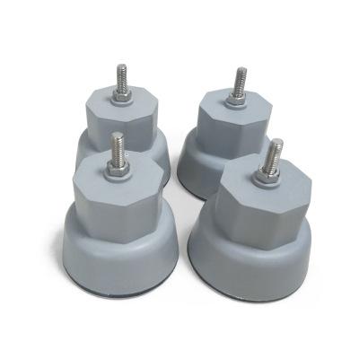 全自动滚筒洗衣机底座通用托架垫高底座防水加高防滑支架脚架专用