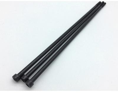电机配件螺栓6*160/170/180/200定做M6加长内六角螺丝