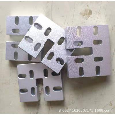 零件加工 数控车床线切割 铝板CNC精密机械加工五金零件 单件定做