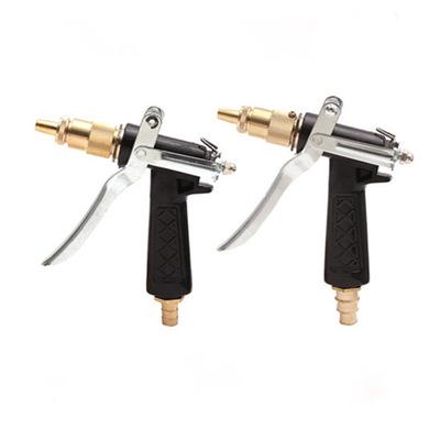 厂家直销希尔达汽车工具喷水枪 高压水枪 压力喷枪 纯铜洗车水枪