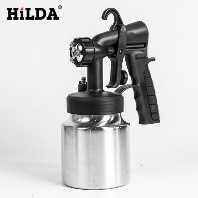 HILDA/希尔达电动DIY便携式家装 表面喷涂 消毒水喷枪 油漆喷枪