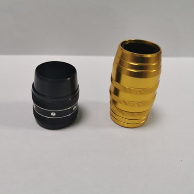 摄影摄像外壳定制加工 数码电子产品外壳CNC加工 铝合金外壳加工