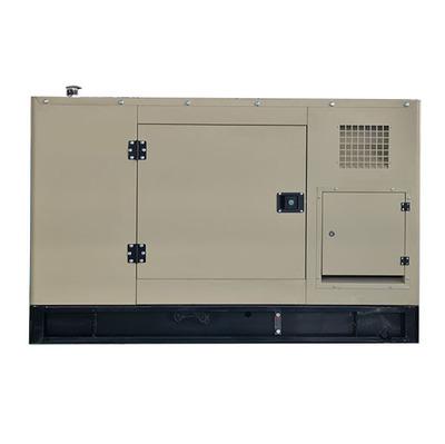 华申动力厂家批发一批静音发电机组 30千瓦柴油发电机组 养殖专用