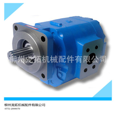 柳工配件大量供应柳工原厂先导齿轮泵CLG205.CLG220齿轮泵11C0122