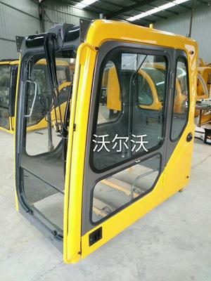 沃尔沃挖掘机驾驶室 沃尔沃210B挖掘机驾驶室