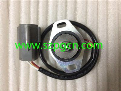 优德88中文客户端 小松 PC200-5 油门马达定位器 7861-92-4130