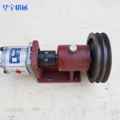 厂家供应 船用主机滑油螺杆泵 不锈钢浓浆泵
