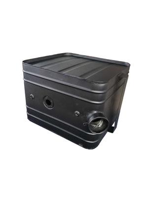 厂家专业定制450升自卸车专用油箱燃油箱定制按图纸生产各种油箱