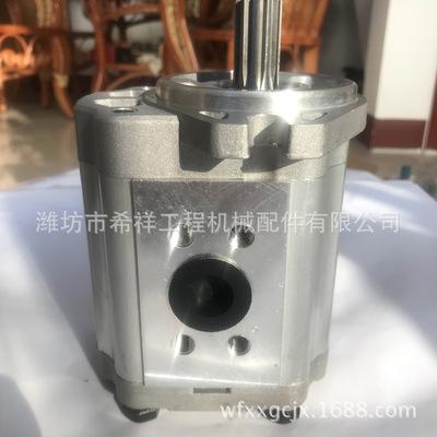 厂家直销齿轮泵CB-F32右旋 拖拉机液压齿轮油泵 动力单元